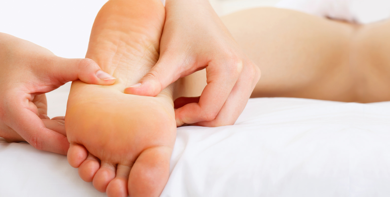 podiatry treatment newry